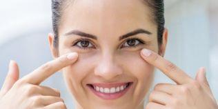 Remedii naturale eficiente pentru eliminarea cearcanelor si reintinerirea zonei ochilor