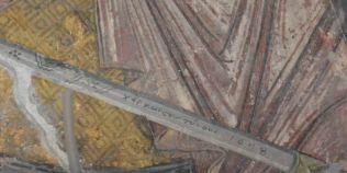 Marele zugrav Constantinos, autorul frescelor din biserica resedintei domnesti din Targoviste