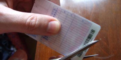 Pe ce sume se mai vand permisele de conducere auto falsificate. Principalele surse sunt in Italia si Moldova