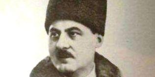 Destinul nemilos al poetului Vasile Militaru, mort in inchisoarea comunista.