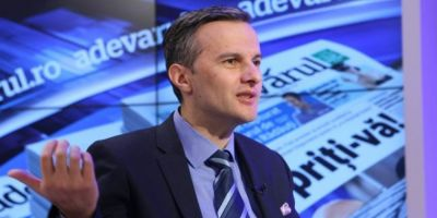 Audierea candidatilor pentru Curtea de Conturi: Cristian Socol si-a retras candidatura pentru functia de vicepresedinte