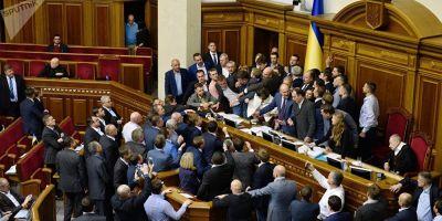 Adunarea Parlamentara a Consiliului Europei cere Ucrainei sa modifice controversata Lege a educatiei