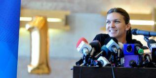 Simona Halep: