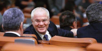 Nicolicea, dovada suprema de aroganta: Atunci cand simplul cetatean va ajunge deputat, va beneficia de acelasi tratament ca parlamentarii