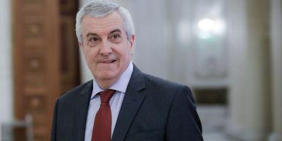 Tariceanu, atac fara precedent la adresa lui Iohannis: Urmareste conducerea Romaniei cu catuse, dosare fabricate si alegeri masluite