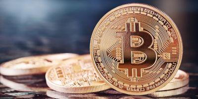 Bitcoin se apropie de pragul de 10.000 de dolari
