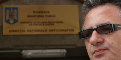 Sorin Pantis cere revizuirea condamnarii din dosarul ICA-Voiculescu. Motivul: Decizia CSM de excludere din magistratura a Cameliei Bogdan