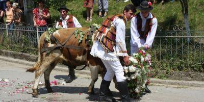 Varianta romaneasca a celebrei