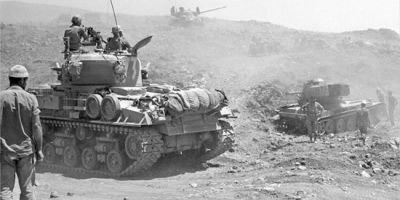 Sase zile din iunie 1967 care au schimbat Orientul Mijlociu