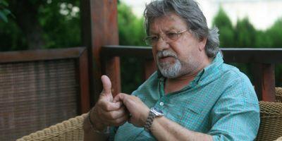 A murit actorul Sebastian Papaiani. In luna mai suferise un atac vascular cerebral