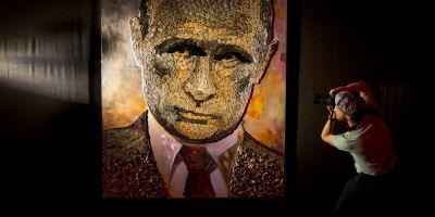 ANALIZA Arma preferata a lui Vladimir Putin. Cum functioneaza razboiul informational al Rusiei impotriva tarilor din Europa de Est