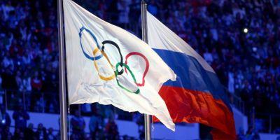 Comitetul International Olimpic, sanctiune fara precedent la adresa Rusiei: avantaj politic pentru Putin?