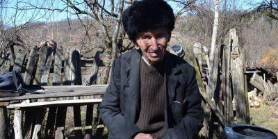 Strigatul de disperare al unui veteran de razboi la 101 ani: