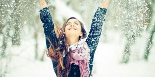 Cum echilibram hormonii fericirii pe timpul iernii: scurt ghid al starii de bine