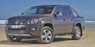 Modelele VW Amarok din Romania sunt rechemate in service din cauza unor probleme la servodirectie