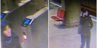 Ce posta pe Facebook suspecta de crima de la metrou: