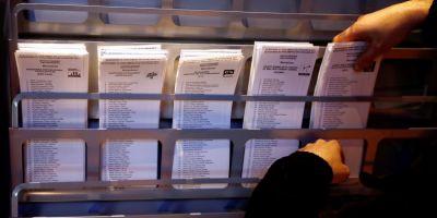 Primele exit-poll-uri la alegerile regionale din Catalonia: separatistii au majoritatea