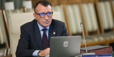 Paul Stanescu: Niciodata presedintele Dragnea nu a discutat ca eu sa fiu propunerea de prim-ministru