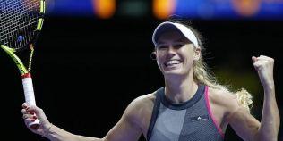 Incepe Australian Open: Trei romance joaca luni. Revelatia Buzarnescu o poate ajuta pe Halep inca din prima zi