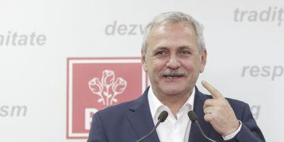 Ce spune Dragnea despre stabilirea candidatului PSD la prezidentiale