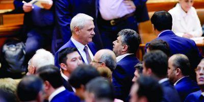 Surse: Dragnea isi elimina si ultimii adversari din conducerea partidului. Ce lideri PSD vor fi maziliti la Congres