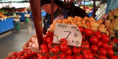 De ce Romania importa masiv alimente, in pofida unui potential agricol imens