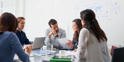 Amenzi usturatoare pentru cei care tin angajatii peste program la serviciu