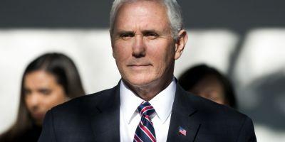 Coreea de Nord a anulat intalnirea planificata cu vicepresedintele Mike Pence