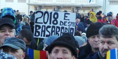 Adevarul Live, ora 13.00. Doi primari moldoveni, despre valul de declaratii de unire cu Romania semnate in Republica Moldova