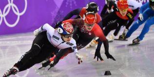FOTO Cum arata costumul patinatoarelor americane care a scandalizat lumea la Olimpiada de Iarna de la PyeongChang