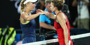 A fost invinsa, dar nu se atinge nimeni de ea: ce avans va avea Simona Halep de maine in ierarhia WTA