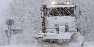 ANM: vremea se va mentine deosebit de rece pana joi pentru majoritatea regiunilor. Care este prognoza pentru Bucuresti