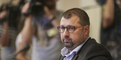 Fostul colonel SRI Daniel Dragomir sustine ca George Maior ar fi fost interceptat de Florian Coldea