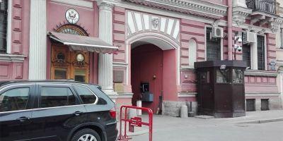 Raspunsul Moscovei dupa valul de expulzari din Occident: 60 de diplomati americani, obligati sa paraseasca Rusia, iar consulatul SUA va fi inchis