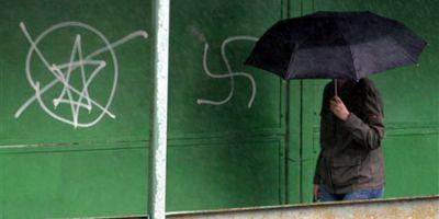 Deutsche Welle: Ura fata de evrei este din nou la ea acasa in Europa