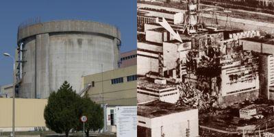 Care sunt diferentele intre reactoarele de la Cernavoda si cele de la Cernobil si de ce centrala de pe Dunare este mai sigura
