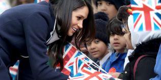 Printul Harry si Meghan Markle refuza cadourile de nunta in favoarea unor donatii pentru organizatii caritabile