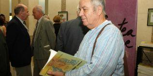 Caricaturistul Mihai Stanescu, ale carui lucrari au fost interzise de Nicolae Ceausescu, a murit la varsta de 78 de ani