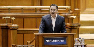 Poate Victor Ponta schimba majoritatea in Parlament?