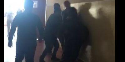 Cele trei femei care au agresat un baiat intr-o scoala din Constanta, condamnate la 14 luni de inchisoare cu suspendare