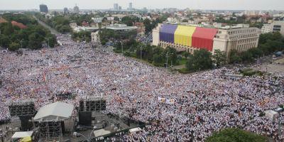 Alina Mungiu-Pippidi: Cantarea PSD versus Anticoruptia Romana in Direct. Eliminarea celorlati nu e un proiect fezabil de tara