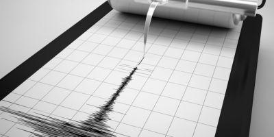 Cutremur cu magnitudinea 3,2 in judetul Buzau; este al doilea seism din ultimele douasprezece ore